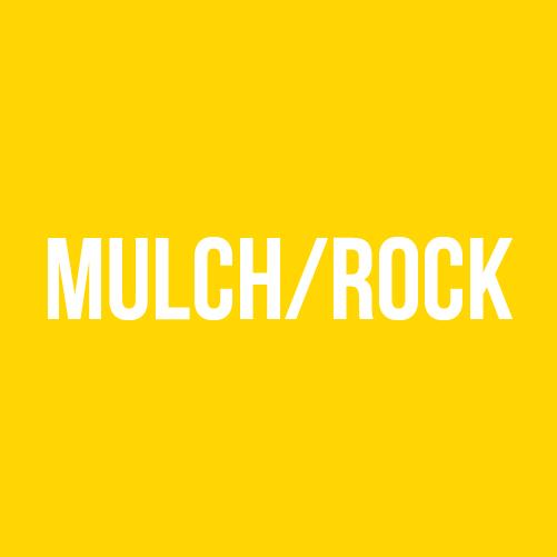 Mulch/Rock