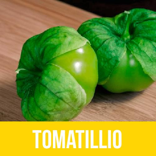 Tomatillio