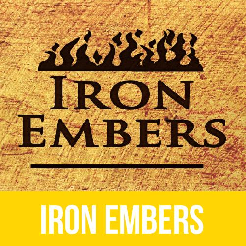 Iron Embers